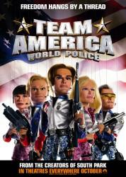 team america megmenti világ
