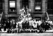 Harlem, 1958