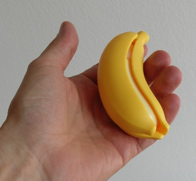 Banán - héjastul