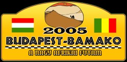 Budapest-Bamako Ralli