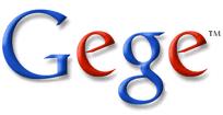 Gege logó