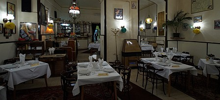 Kis Pipa étterem