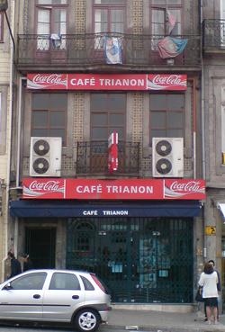 cafe trianon
