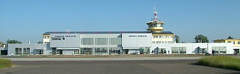 a debreceni repülőtér