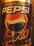 Pepsi Cino