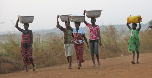 Ghánai képek