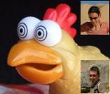 Csirkefej és társai