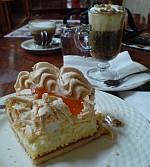 Csészényi kávézó