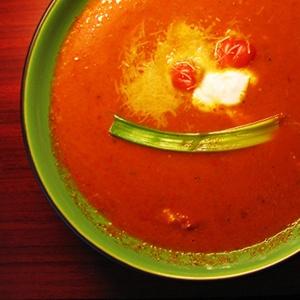 Sültpaprika-leves