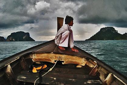 Thaiföldi képek, 2007