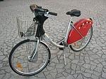 a bicikli