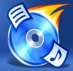 CDBurerXP logo