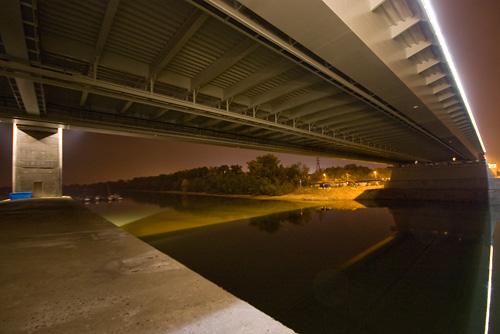 Megyeri-híd