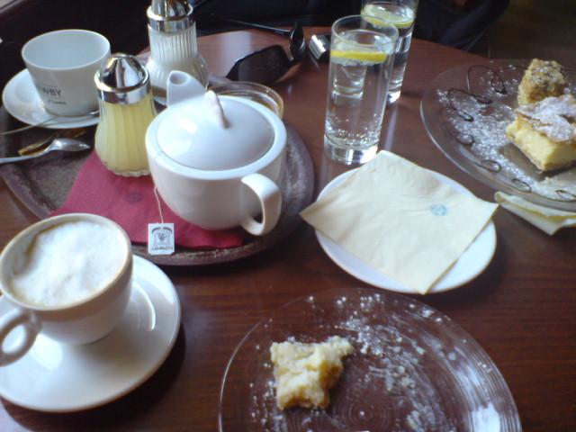 Belvárosi Kávéház, Szekszárd